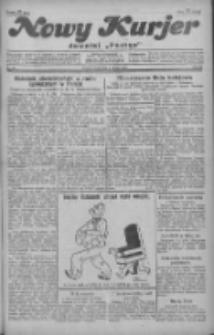 """Nowy Kurjer: dawniej """"Postęp"""" 1929.02.06 R.40 Nr30"""