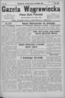 Gazeta Wągrowiecka: pismo ziemi pałuckiej 1933.04.04 R.13 Nr78