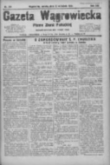 Gazeta Wągrowiecka: pismo ziemi pałuckiej 1933.09.23 R.13 Nr219