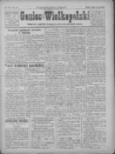 Goniec Wielkopolski: najtańsze pismo codzienne dla wszystkich stanów 1922.05.16 R.45 Nr111