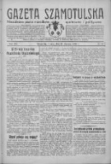 Gazeta Szamotulska: niezależne pismo narodowe, społeczne i polityczne 1934.01.23 R.13 Nr9