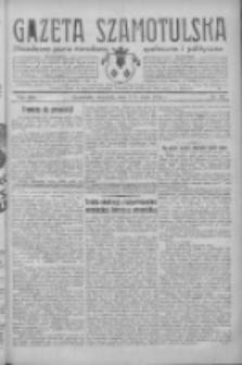 Gazeta Szamotulska: niezależne pismo narodowe, społeczne i polityczne 1934.04.05 R.13 Nr39