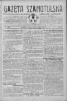Gazeta Szamotulska: niezależne pismo narodowe, społeczne i polityczne 1934.05.17 R.13 Nr58