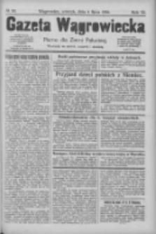 Gazeta Wągrowiecka: pismo dla ziemi pałuckiej 1926.07.06 R.6 Nr80