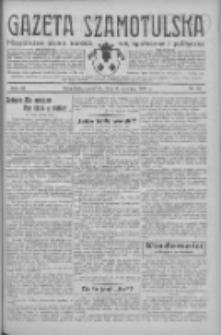 Gazeta Szamotulska: niezależne pismo narodowe, społeczne i polityczne 1933.06.15 R.12 Nr68