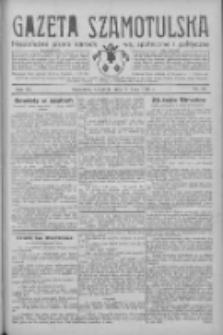 Gazeta Szamotulska: niezależne pismo narodowe, społeczne i polityczne 1933.07.13 R.12 Nr80