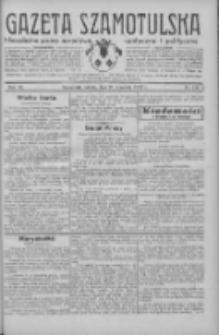 Gazeta Szamotulska: niezależne pismo narodowe, społeczne i polityczne 1933.09.23 R.12 Nr111