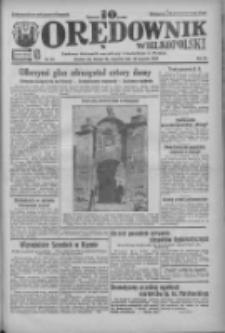 Orędownik Wielkopolski: ludowy dziennik narodowy i katolicki w Polsce 1933.01.19 R.63 Nr15