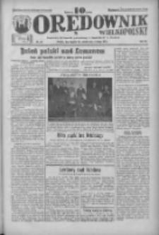Orędownik Wielkopolski: ludowy dziennik narodowy i katolicki w Polsce 1933.02.04 R.63 Nr28