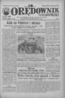 Orędownik Wielkopolski: ludowy dziennik narodowy i katolicki w Polsce 1933.03.04 R.63 Nr52