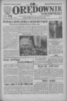 Orędownik Wielkopolski: ludowy dziennik narodowy i katolicki w Polsce 1933.03.22 R.63 Nr67