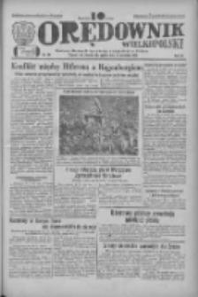 Orędownik Wielkopolski: ludowy dziennik narodowy i katolicki w Polsce 1933.04.28 R.63 Nr98