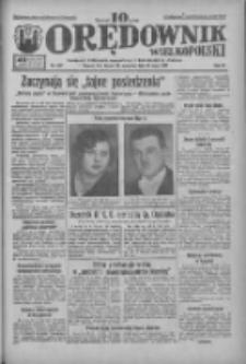 Orędownik Wielkopolski: ludowy dziennik narodowy i katolicki w Polsce 1933.05.25 R.63 Nr120