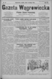 Gazeta Wągrowiecka: pismo ziemi pałuckiej 1932.02.12 R.12 Nr34