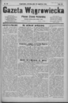 Gazeta Wągrowiecka: pismo ziemi pałuckiej 1932.04.19 R.12 Nr90