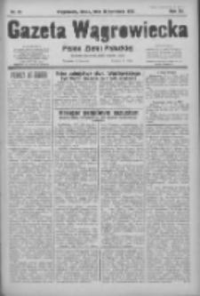 Gazeta Wągrowiecka: pismo ziemi pałuckiej 1932.04.20 R.12 Nr91