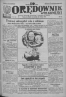 Orędownik Wielkopolski: ludowy dziennik narodowy i katolicki w Polsce 1933.07.30 R.63 Nr173