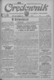 Orędownik: ilustrowane pismo narodowe i katolickie 1933.11.24 R.63 Nr271