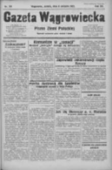 Gazeta Wągrowiecka: pismo ziemi pałuckiej 1932.08.06 R.12 Nr179
