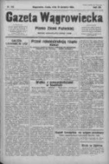 Gazeta Wągrowiecka: pismo ziemi pałuckiej 1932.08.10 R.12 Nr182