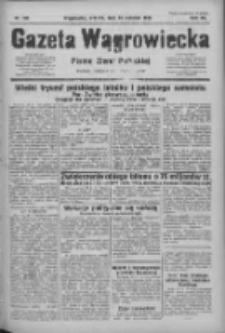Gazeta Wągrowiecka: pismo ziemi pałuckiej 1932.08.30 R.12 Nr198