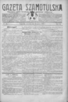 Gazeta Szamotulska: niezależne pismo narodowe, społeczne i polityczne 1930.03.27 R.9 Nr35