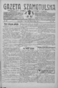 Gazeta Szamotulska: niezależne pismo narodowe, społeczne i polityczne 1930.04.29 R.9 Nr48