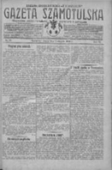 Gazeta Szamotulska: niezależne pismo narodowe, społeczne i polityczne 1930.08.02 R.9 Nr88