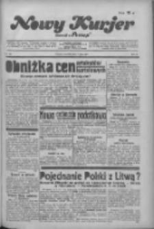 Nowy Kurjer 1934.07.19 R.45 Nr162