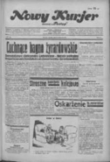 Nowy Kurjer 1934.08.14 R.45 Nr184