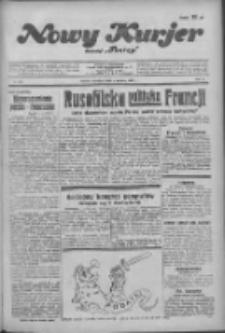 Nowy Kurjer 1934.09.02 R.45 Nr200