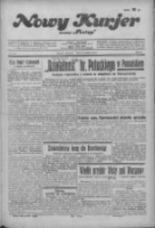 Nowy Kurjer 1934.09.09 R.45 Nr206
