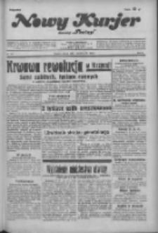 Nowy Kurjer 1934.10.09 R.45 Nr231