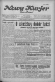 Nowy Kurjer 1934.10.23 R.45 Nr243