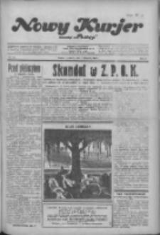 Nowy Kurjer 1934.11.01 R.45 Nr251