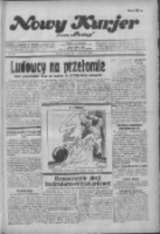 Nowy Kurjer 1934.11.17 R.45 Nr264