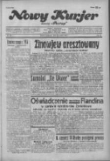 Nowy Kurjer 1934.12.23 R.45 Nr295