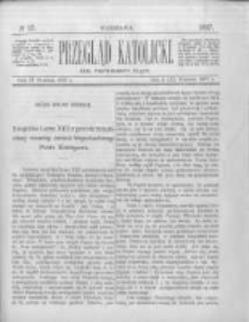 Przegląd Katolicki. 1897.09.16 R.35 nr37