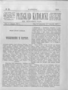 Przegląd Katolicki. 1897.11.11 R.35 nr45