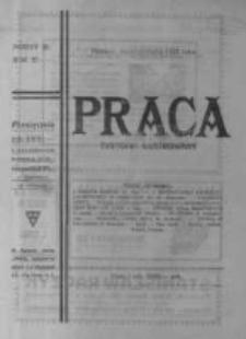 Praca: ilustrowany tygodnik popularny, poświęcony nauce - literaturze - sztuce - sprawom społecznym - godziwej rozrywce. 1923.07.01 R.27 nr26