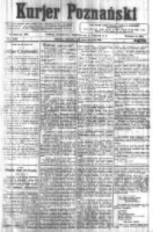 Kurier Poznański 1912.08.04 R.7 nr176