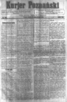Kurier Poznański 1912.08.30 R.7 nr197