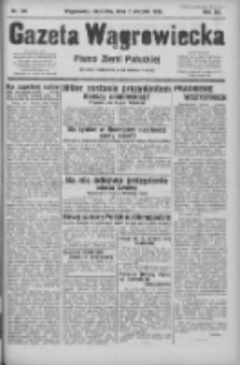 Gazeta Wągrowiecka: pismo ziemi pałuckiej 1932.08.07 R.12 Nr180