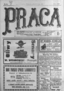 Praca: tygodnik polityczny i literacki, illustrowany. 1918.07.14 R.22 nr28