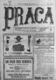 Praca: tygodnik polityczny i literacki, illustrowany. 1918.07.28 R.22 nr30