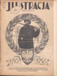 Jlustracja Polska 1938.11.13 R.11 Nr46