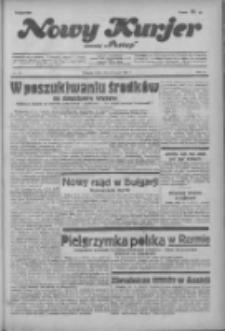 Nowy Kurjer 1934.05.23 R.45 Nr115