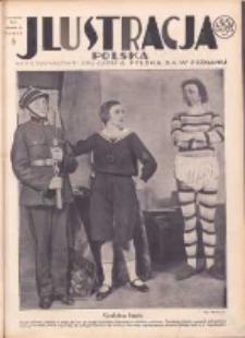 Jlustracja Polska 1930.11.02 R.3 Nr5