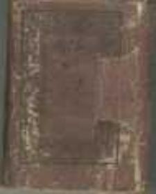 Nowy Kalendarzyk Polityczny na Rok 1826