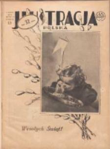 Jlustracja Polska 1934.04.01 R.7 Nr13